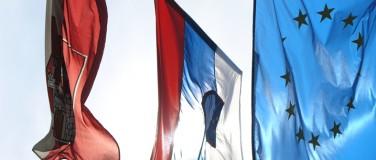 Uredba o izobešanju zastave
